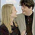 Annie Machon and David Shayler