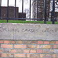 Cycling Causes Cancer