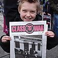Junior Class War