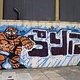 Bionic Syd