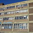 Lesney Matchbox Factory