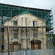 Moleman's House Post Eviction