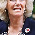 The Duchess of Hackney?