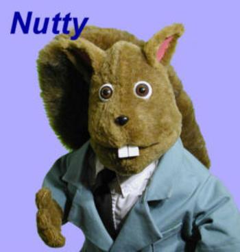 Nutty1