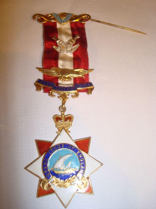 Grand Lodge of England