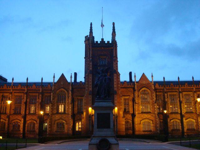 Academic Grandeur