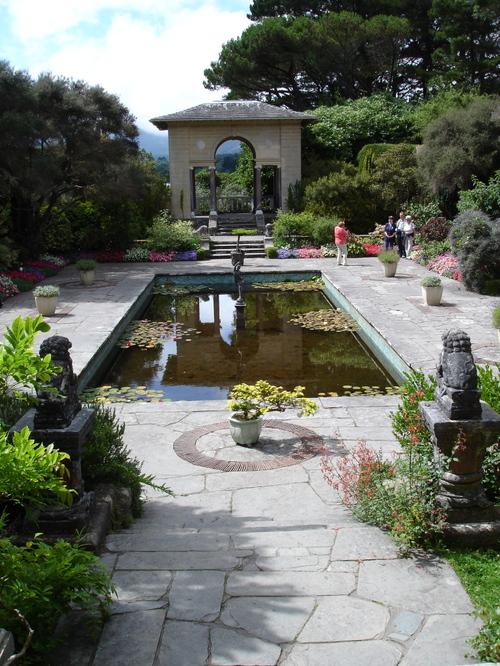 Italinate Gardens