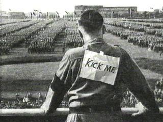 Hitler Awaits