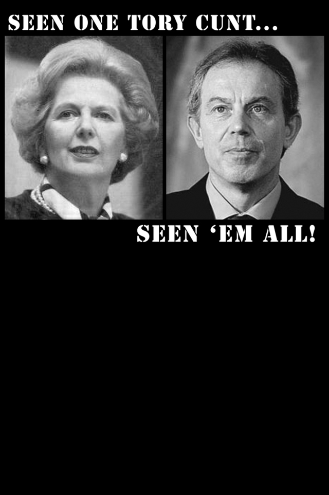 Two Tories